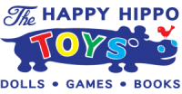 Happy Hippo Toys